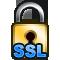 Sicher durch SSL-Verschlüsselung